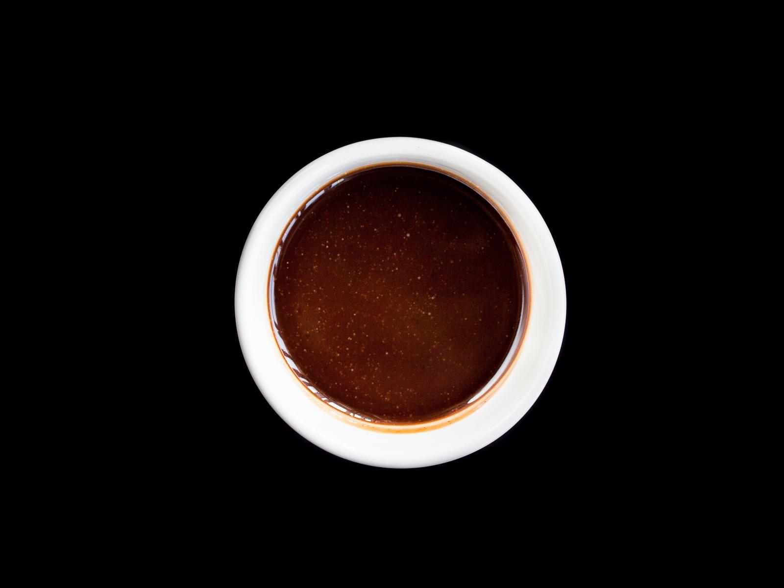 Соус кофейный барбекю