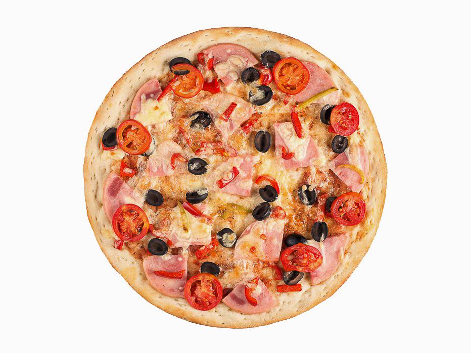 Пицца Итальяно