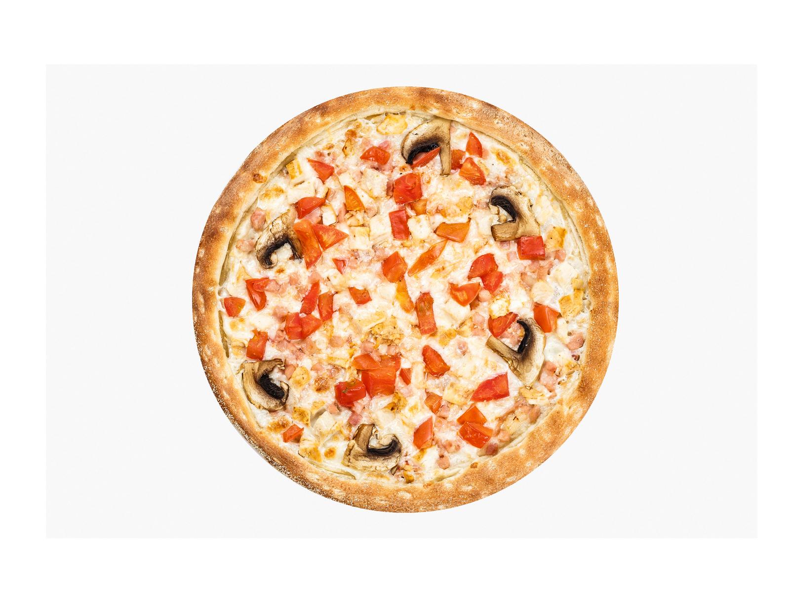 Пицца Хит