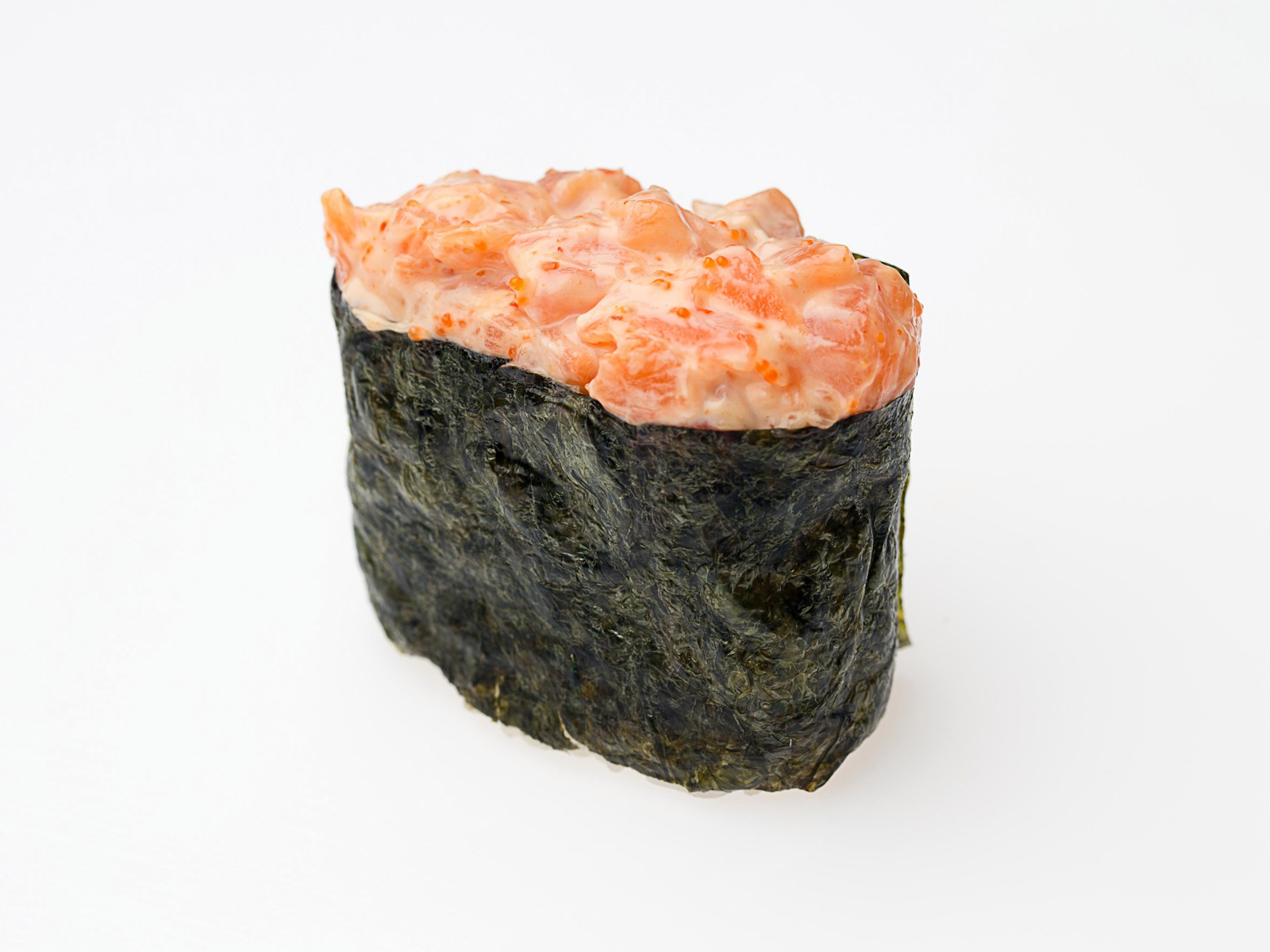 Суши Острые с лососем