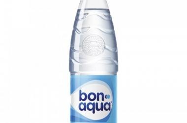 Минеральная вода б/г BonAqua
