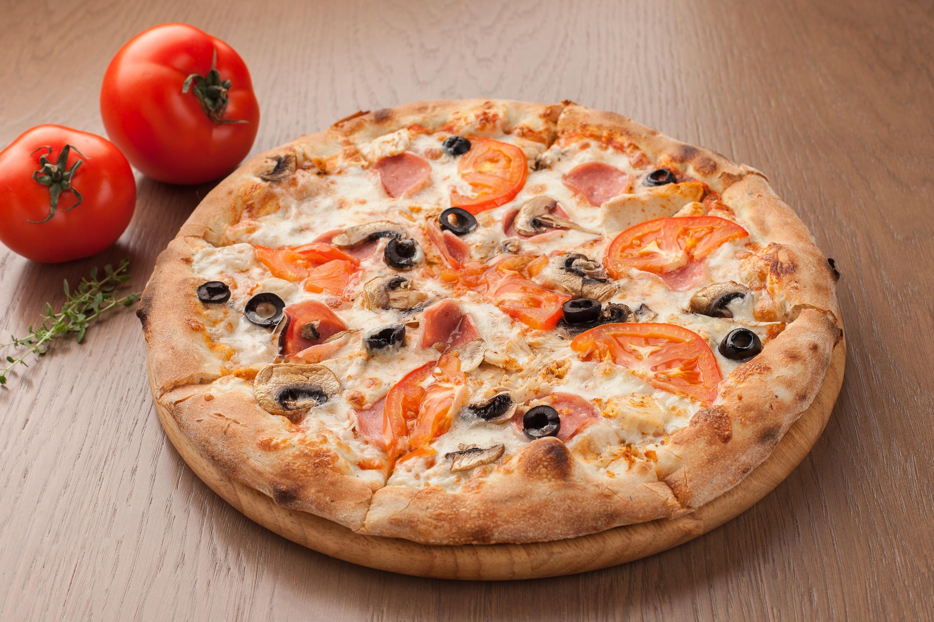 Пицца Кира