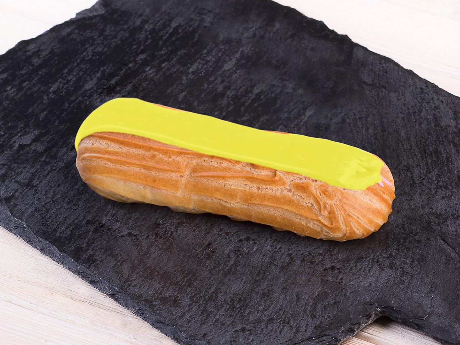 Эклер Банановый
