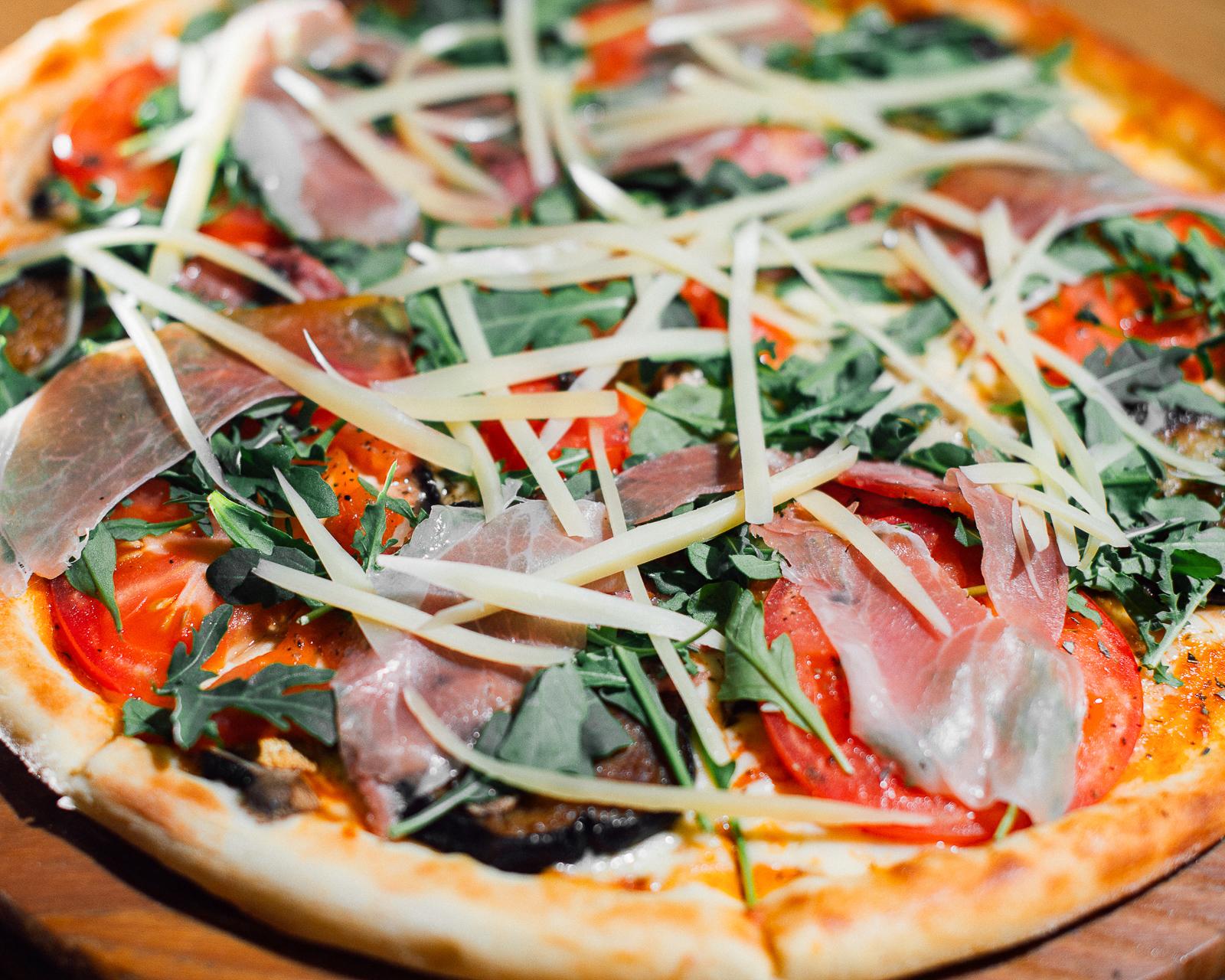 Пицца La Prima Margherita