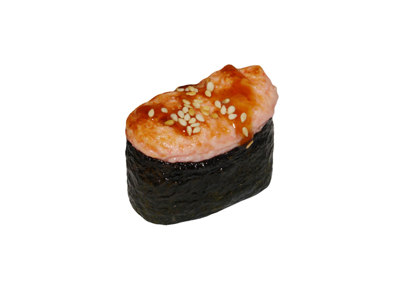 Гриль суши Тунец