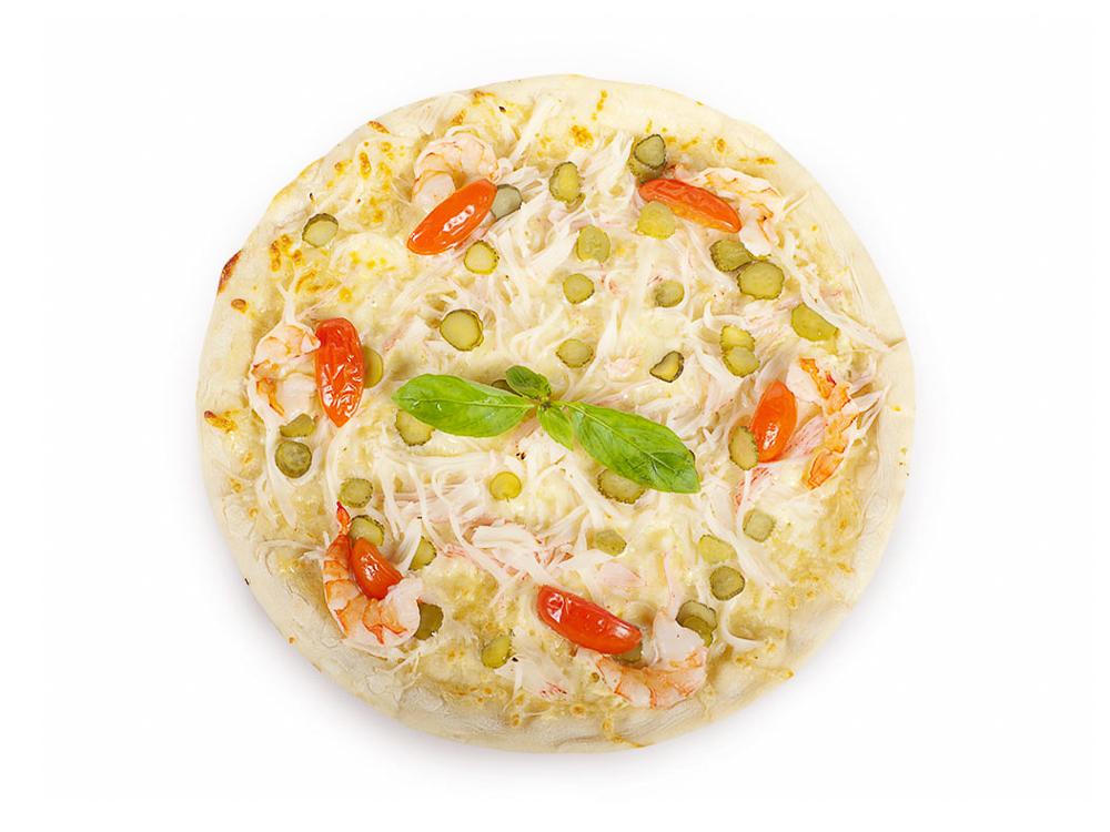 Пицца Дуо ди маре