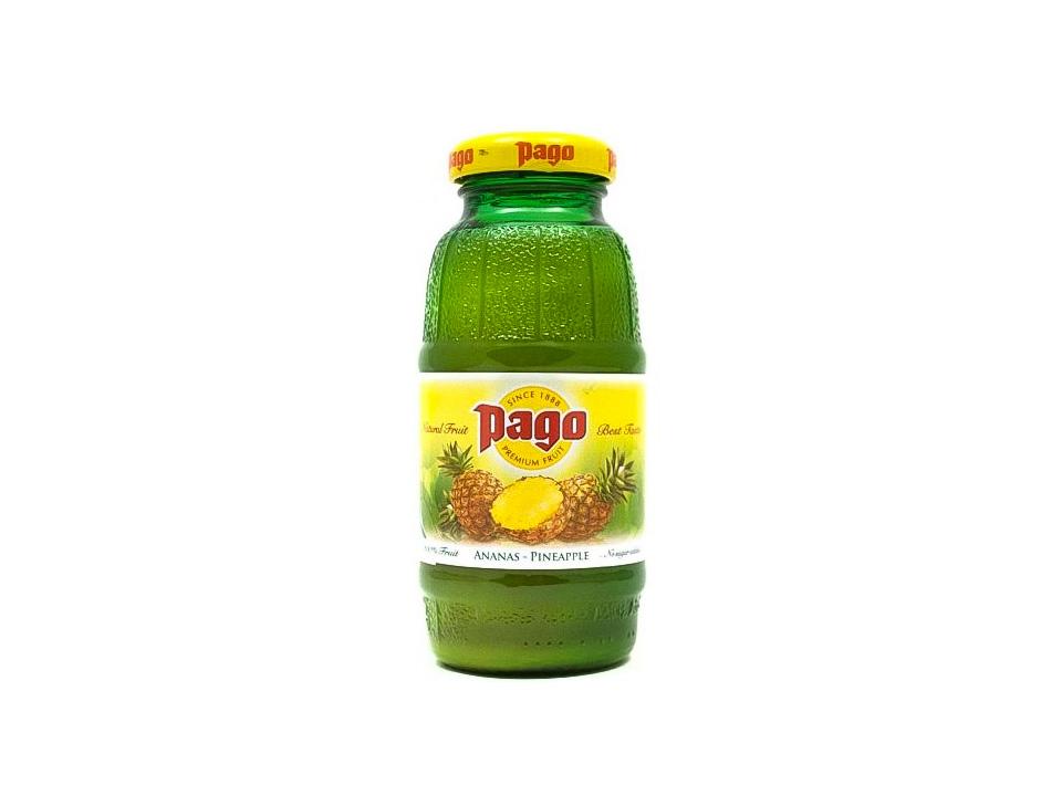Сок Pago