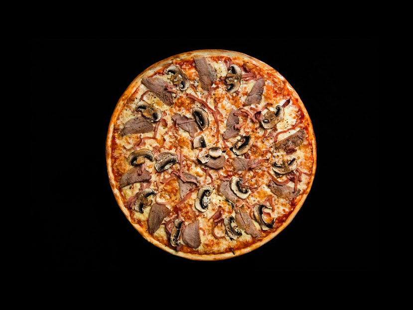 Пицца Десперадос