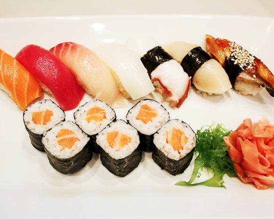 Суши сет малый