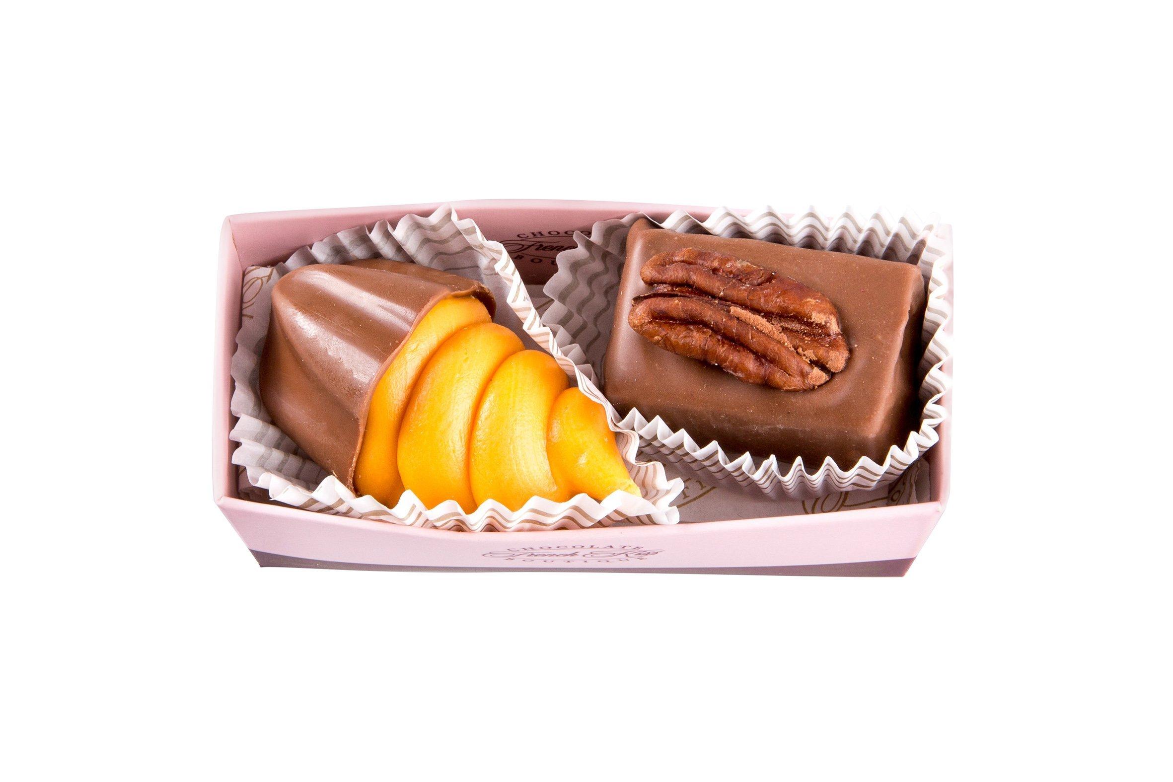 Шоколадный набор Сюрприз