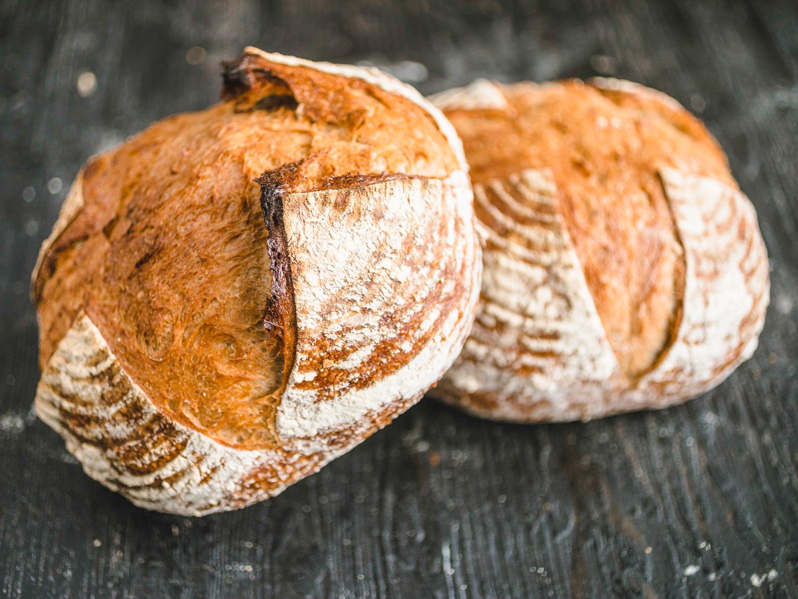 Хлеб Пивной