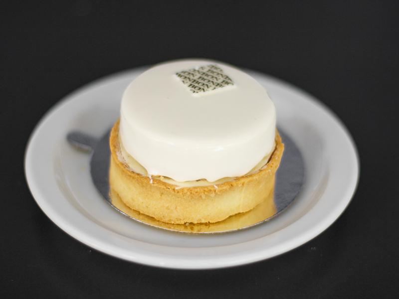 Пирожное Абсолютная ваниль