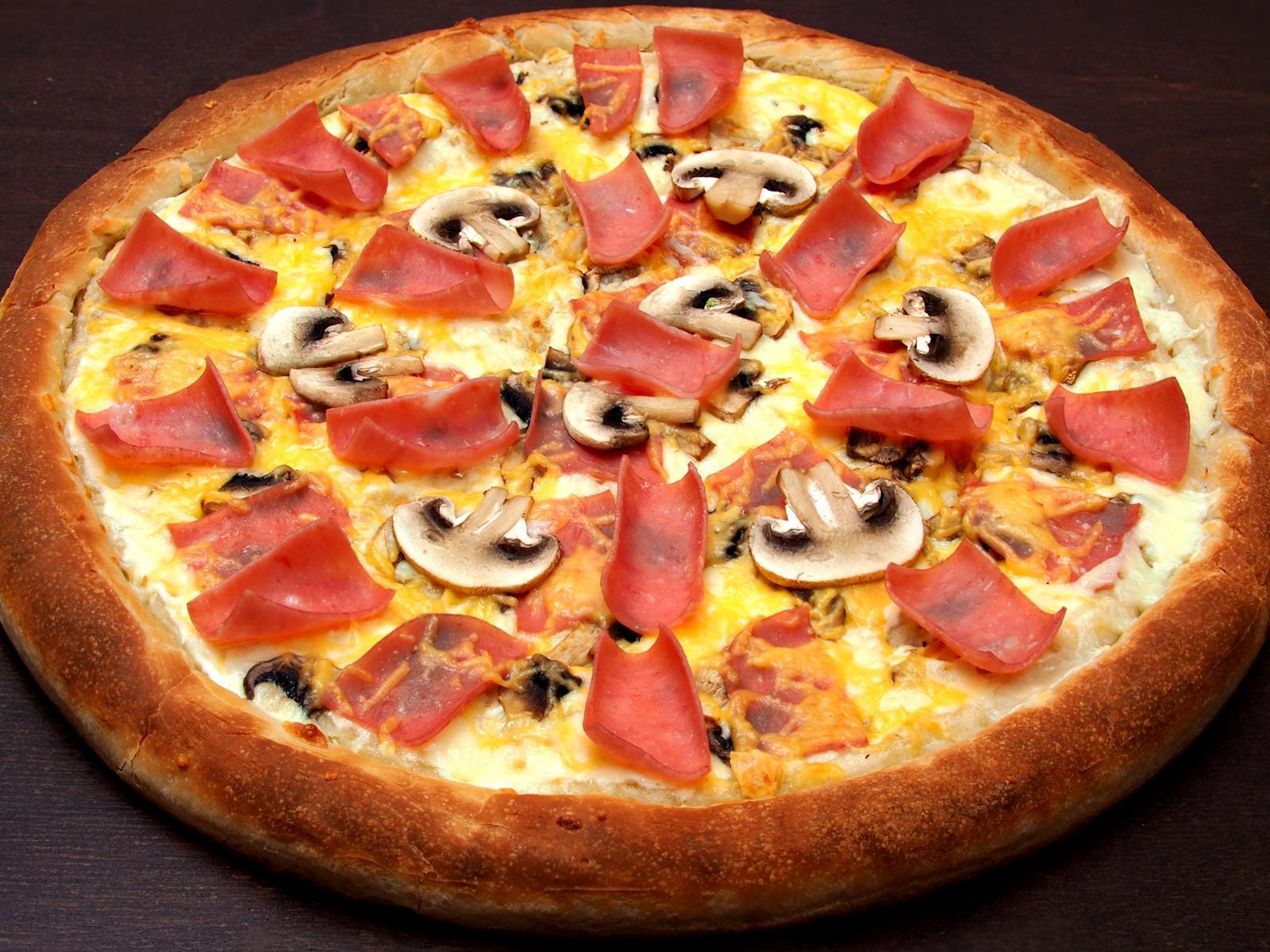 Пицца Олива