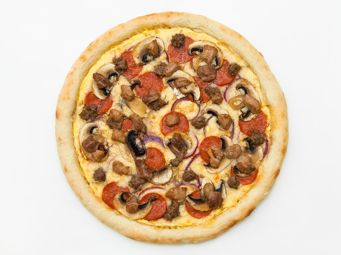Пицца Турин