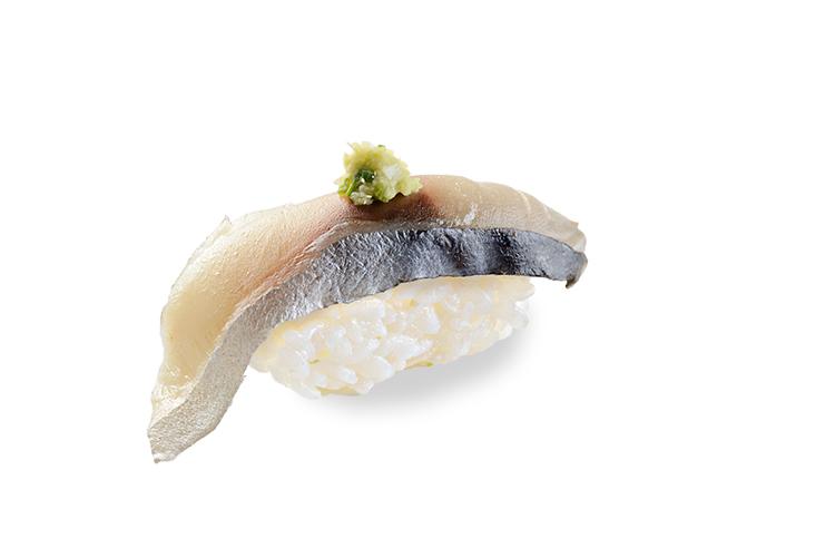 Суши Шиме саба нигири