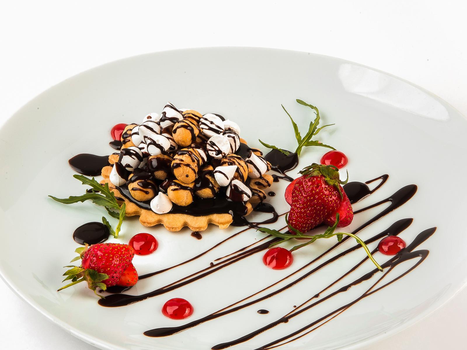 Десерт Тайное желание