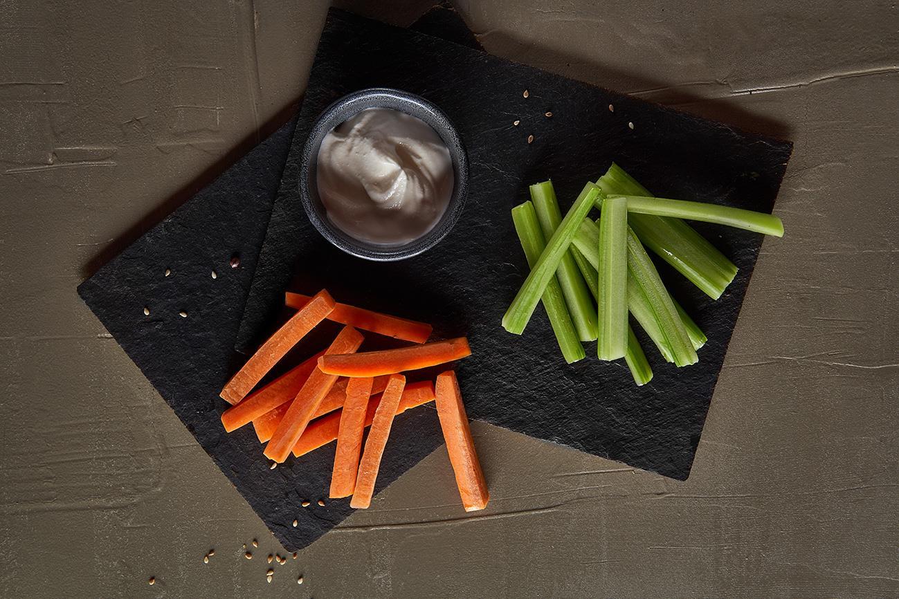 Морковь 50гр