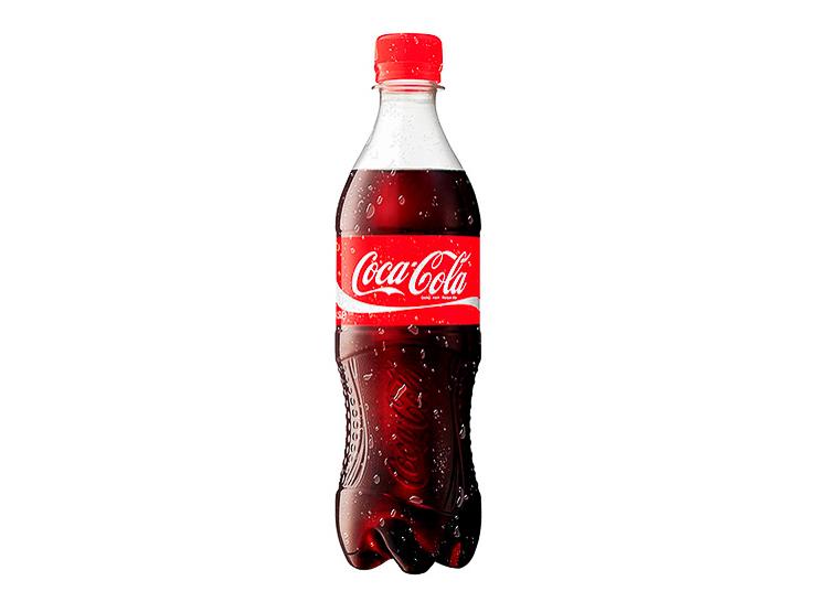 Соса-Cola