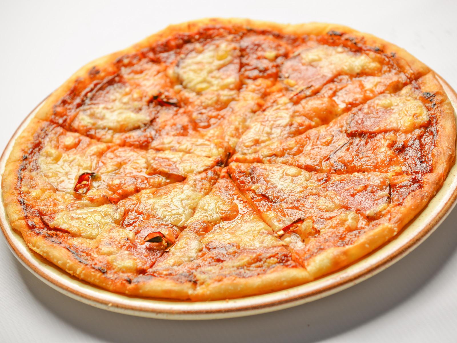 Пицца Огонь