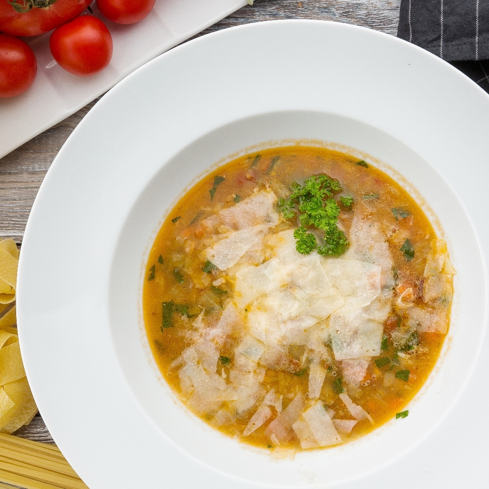 Суп Риболлита