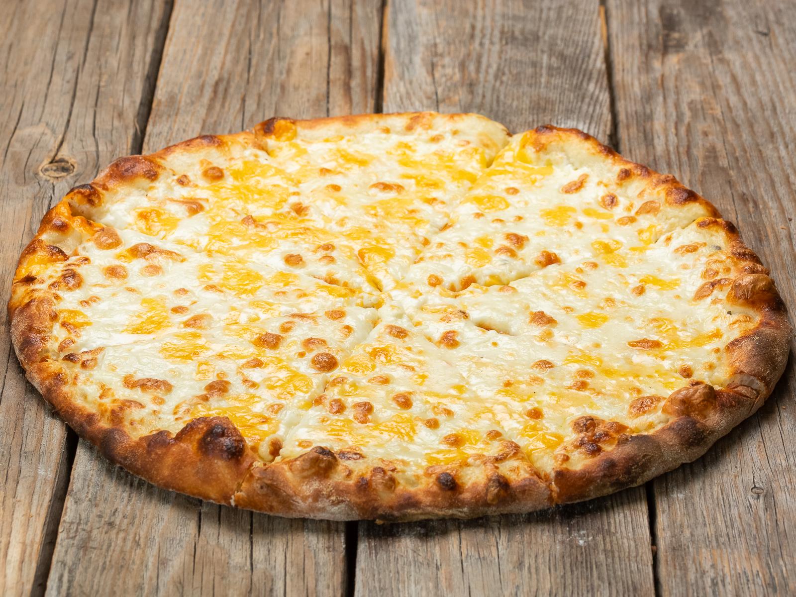 Пицца Имеретинская
