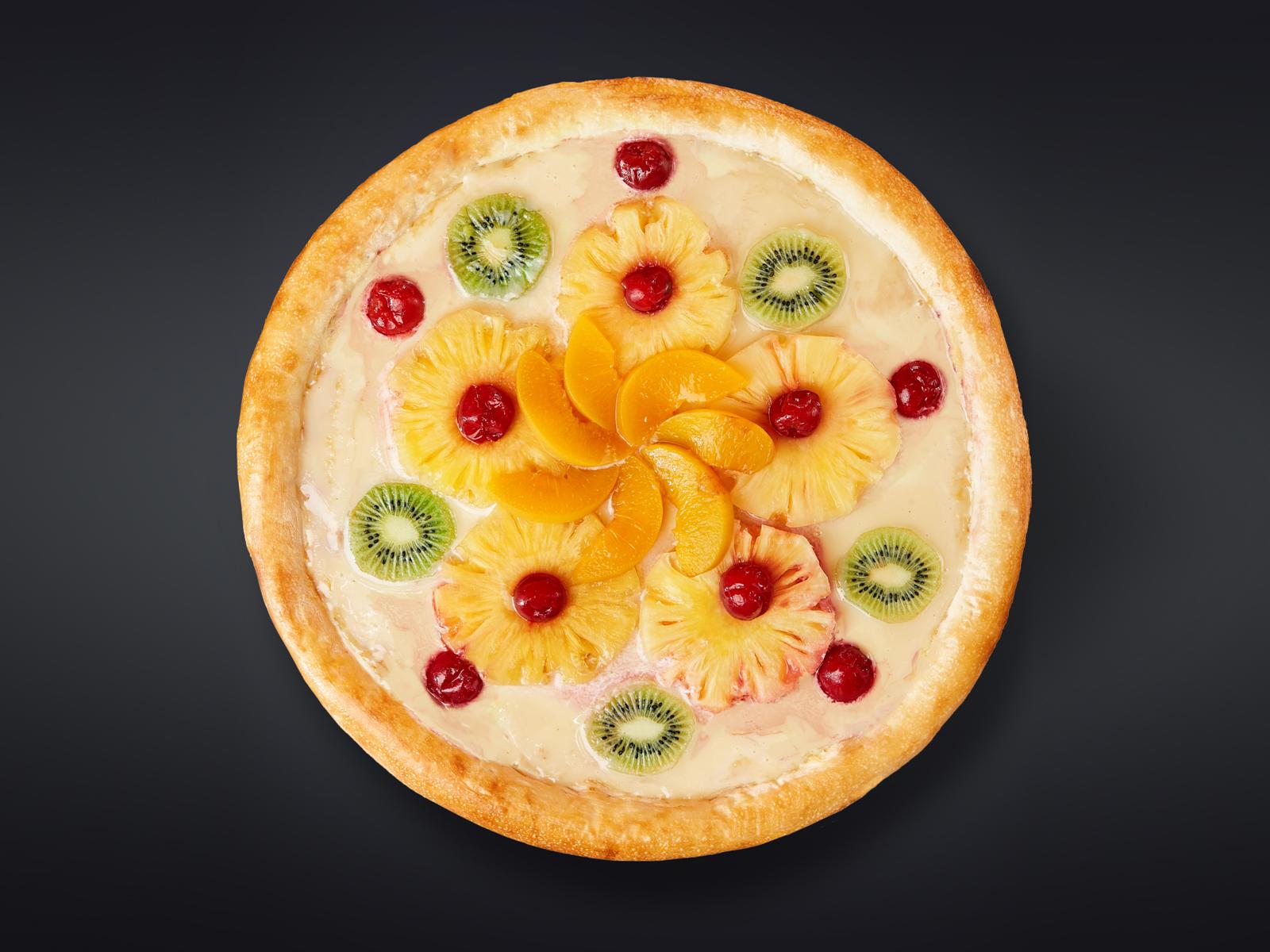 Пицца Тутти-Фрутти