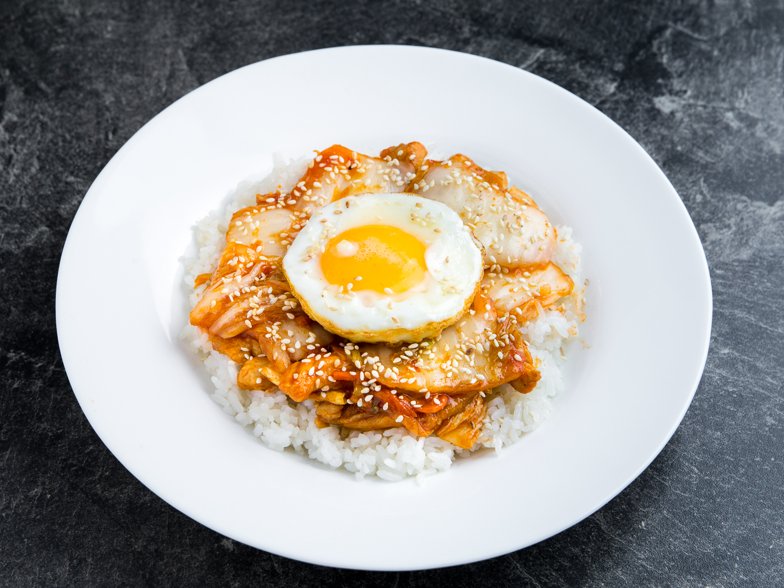 Кимчи поккымпаб