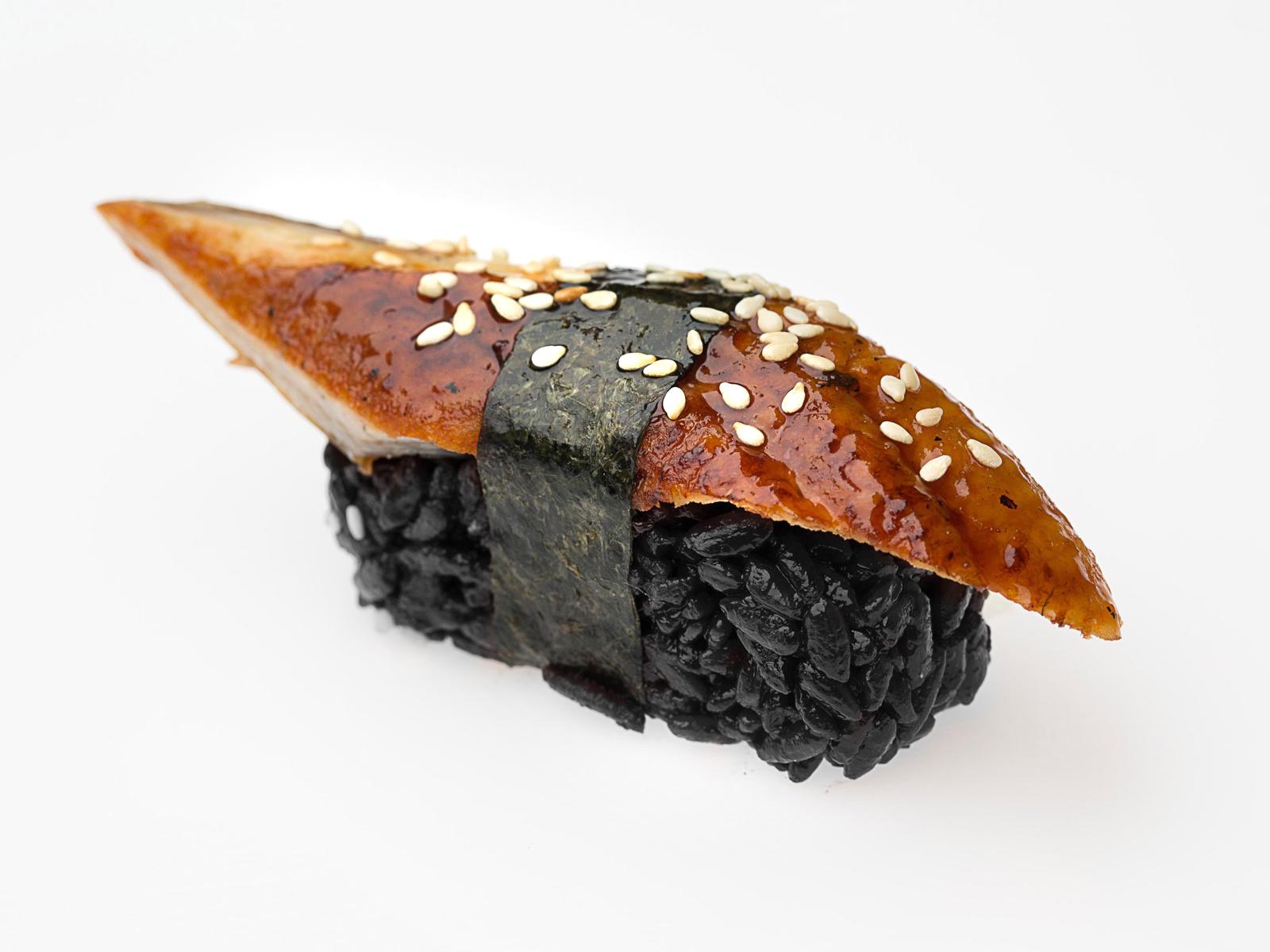 Суши Блек с угрем