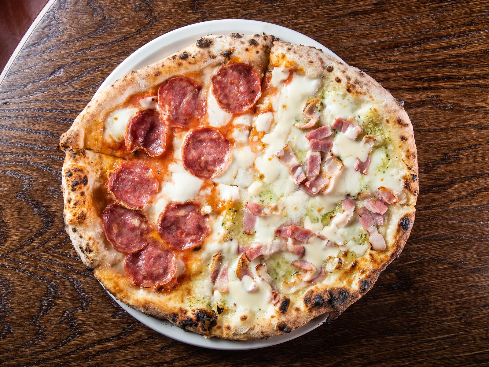 Пицца Дабл фейс