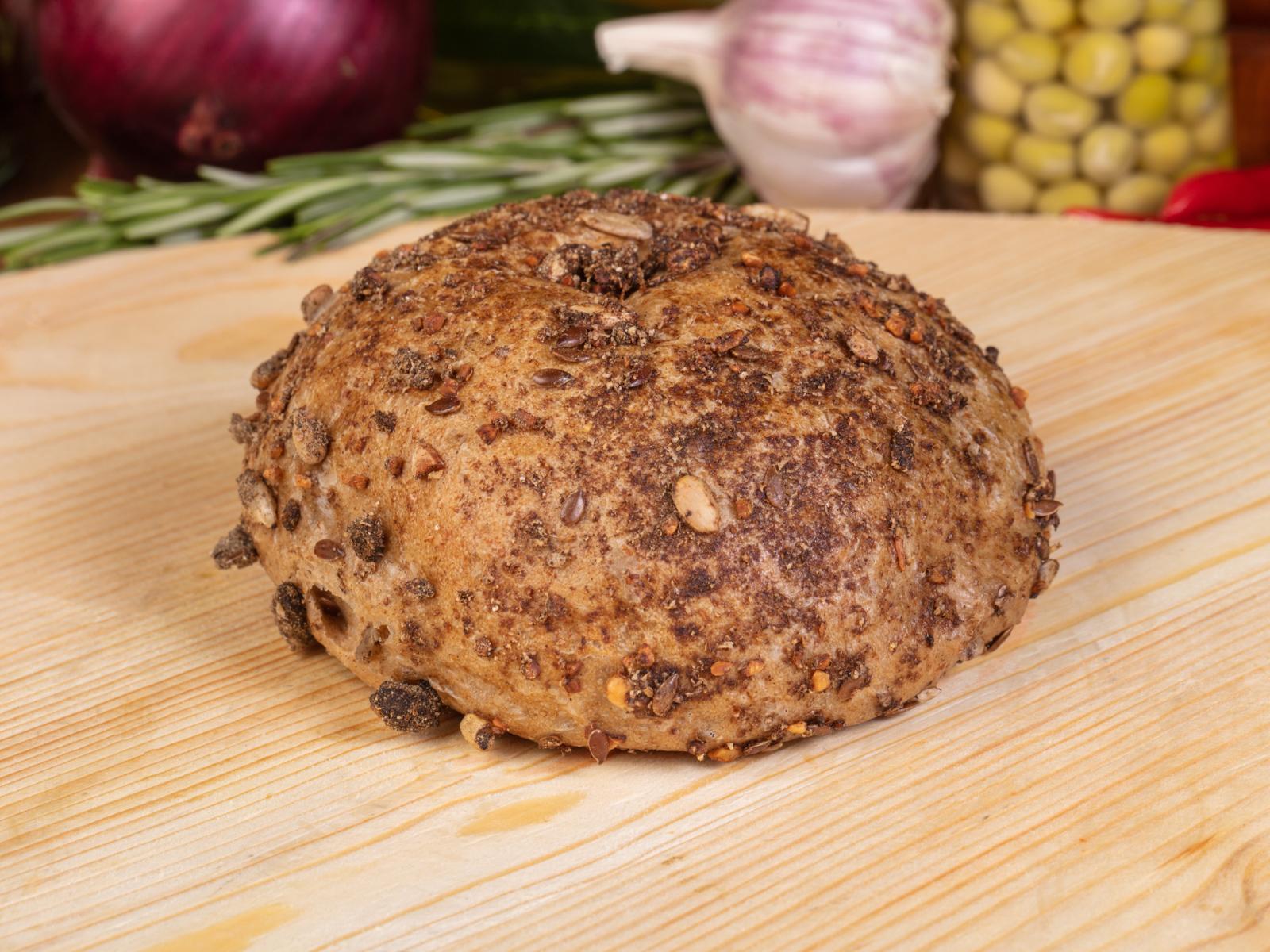 Баварский хлеб