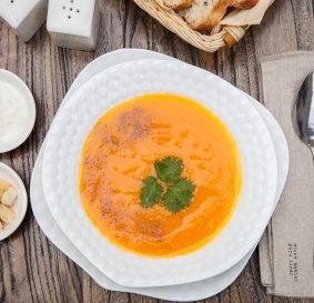 Крем-суп Тыквенный Рецептор