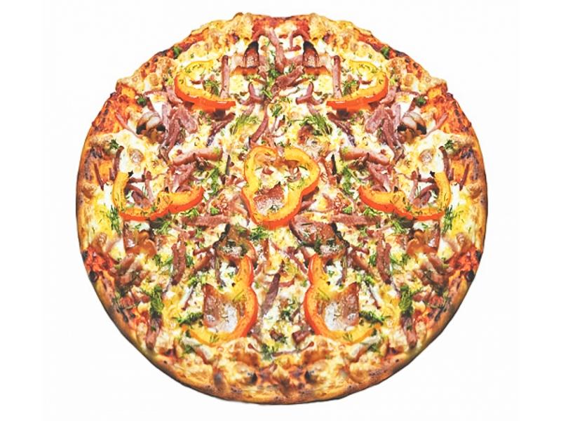 Пицца Хот Чили
