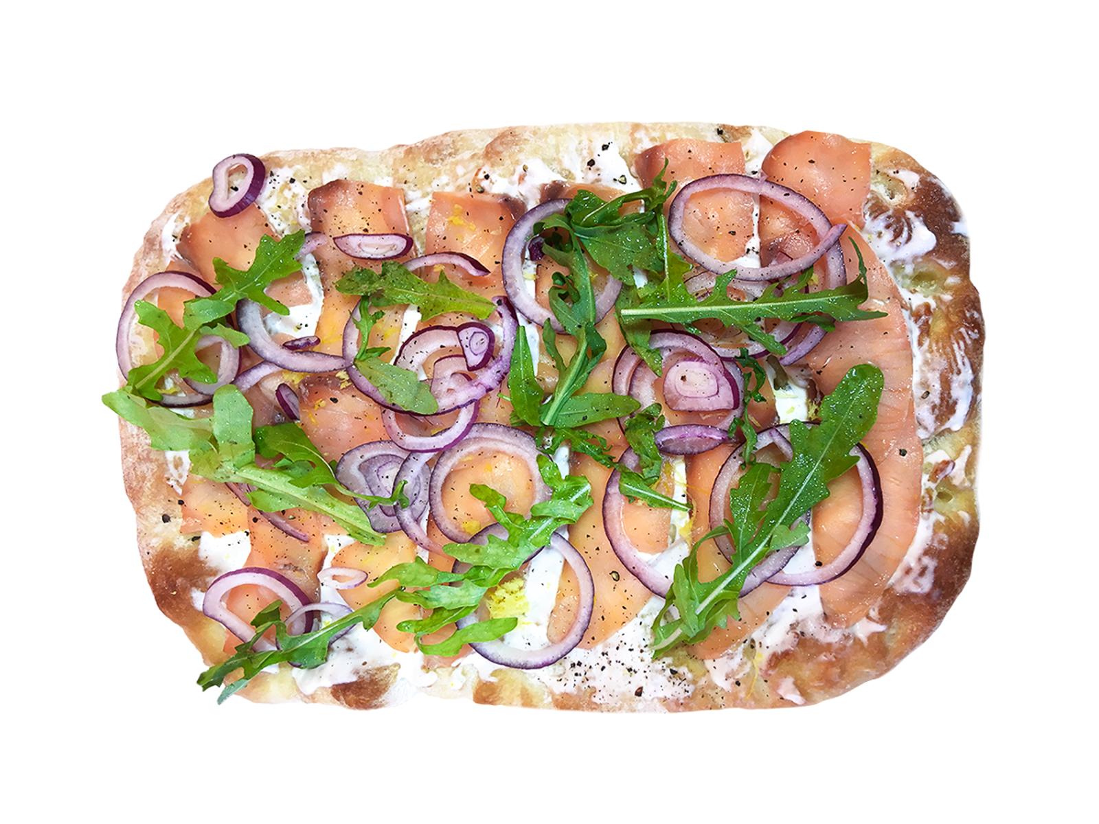 Пицца Нордик