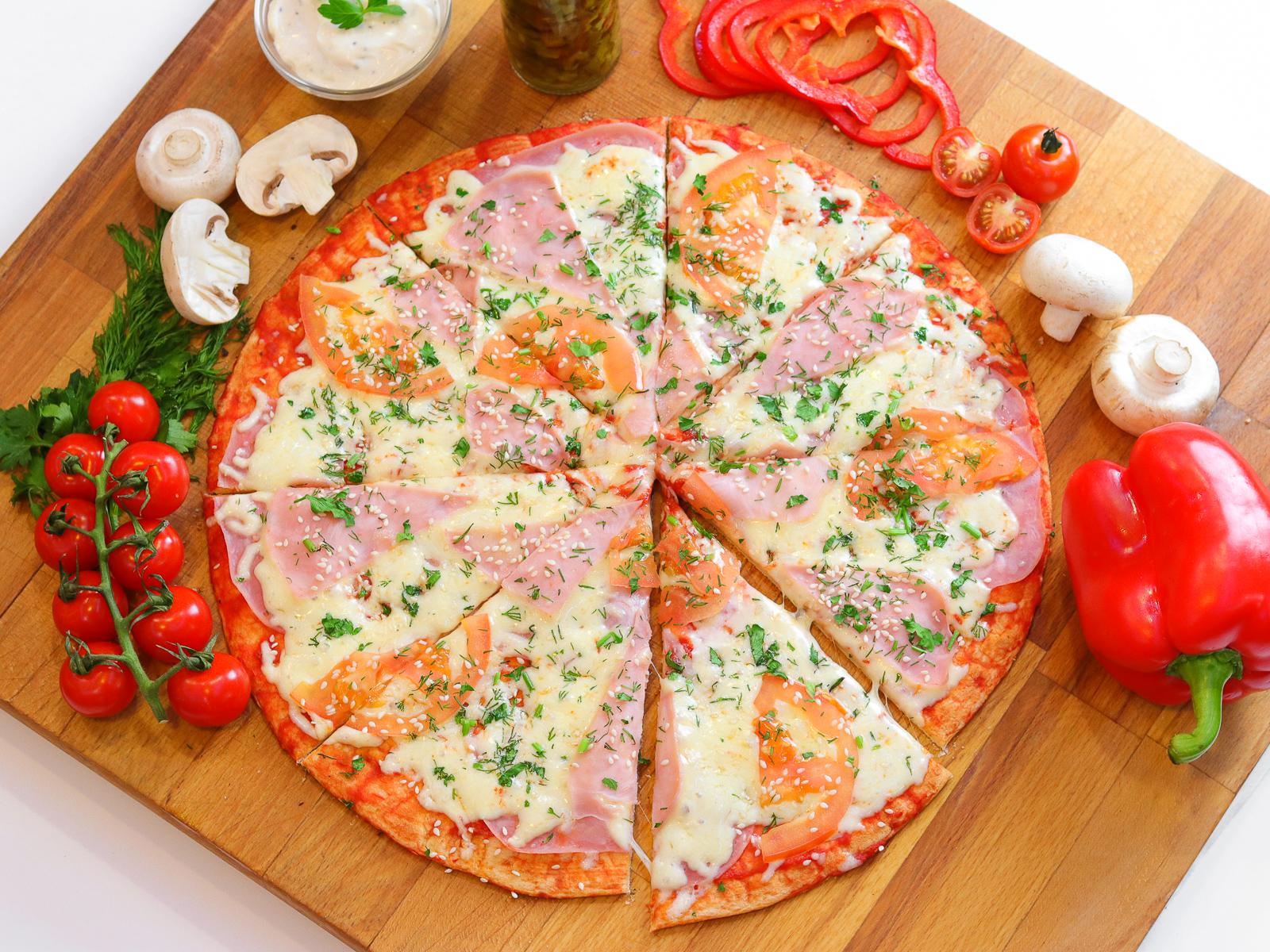 Пицца Турино