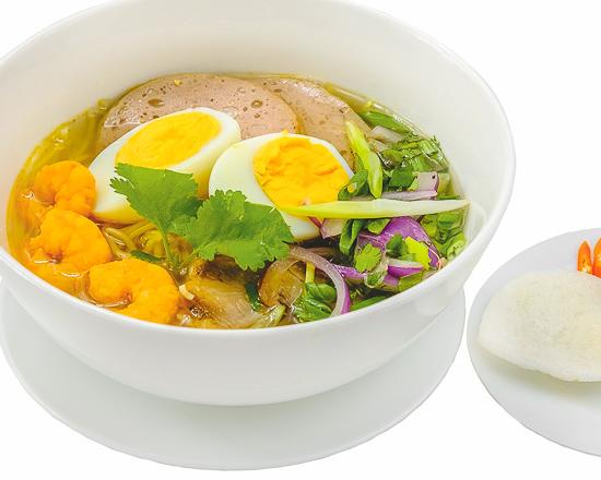 Суп Ми Куанг