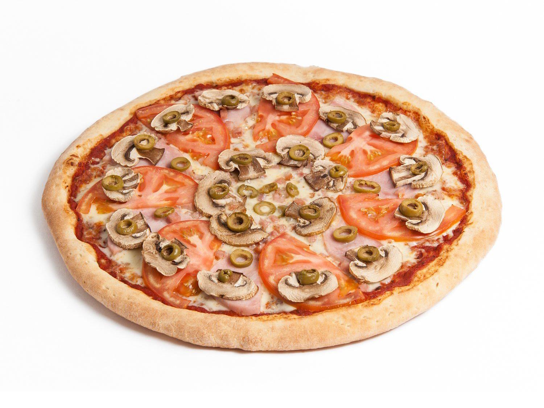 Пицца Беладжио