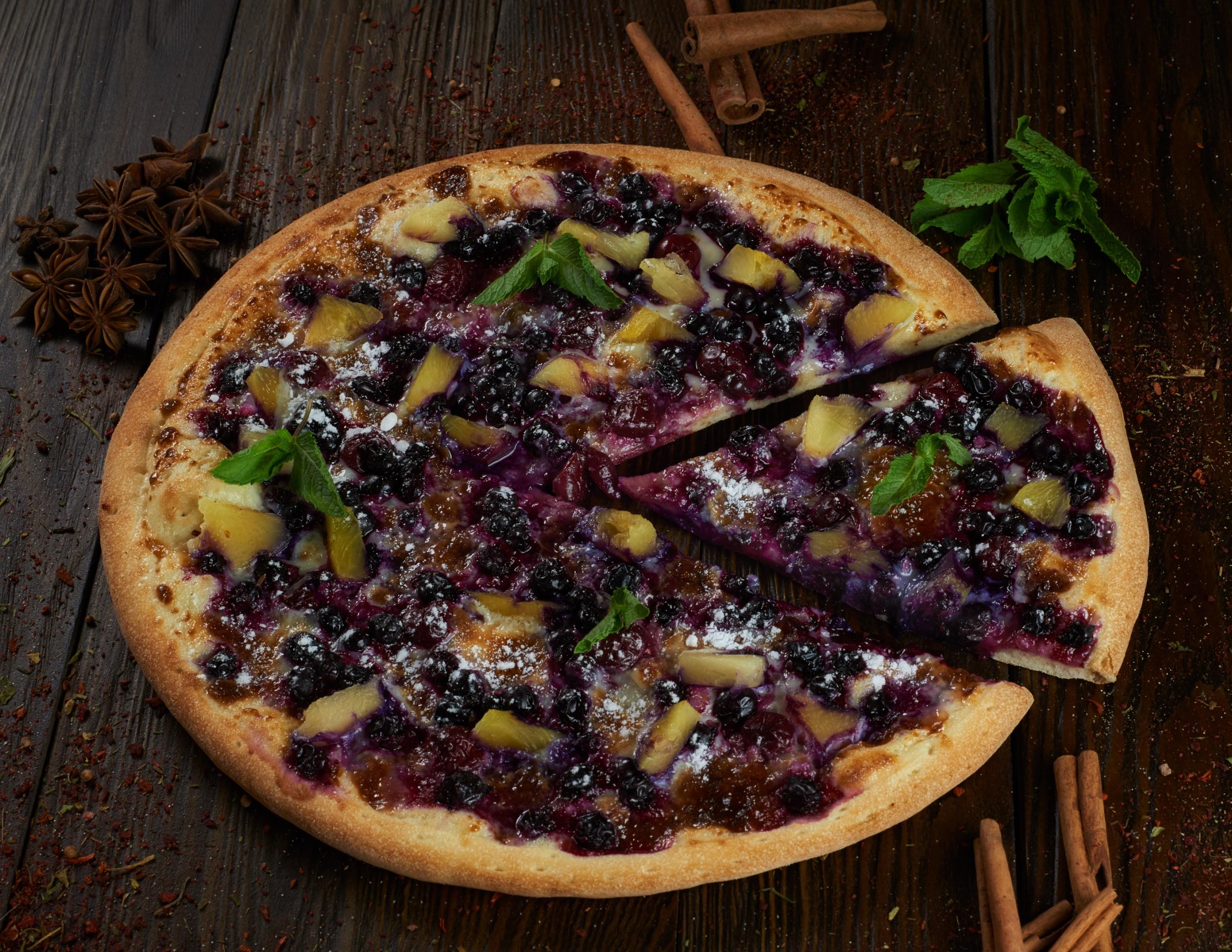 Пиццони Сладкая
