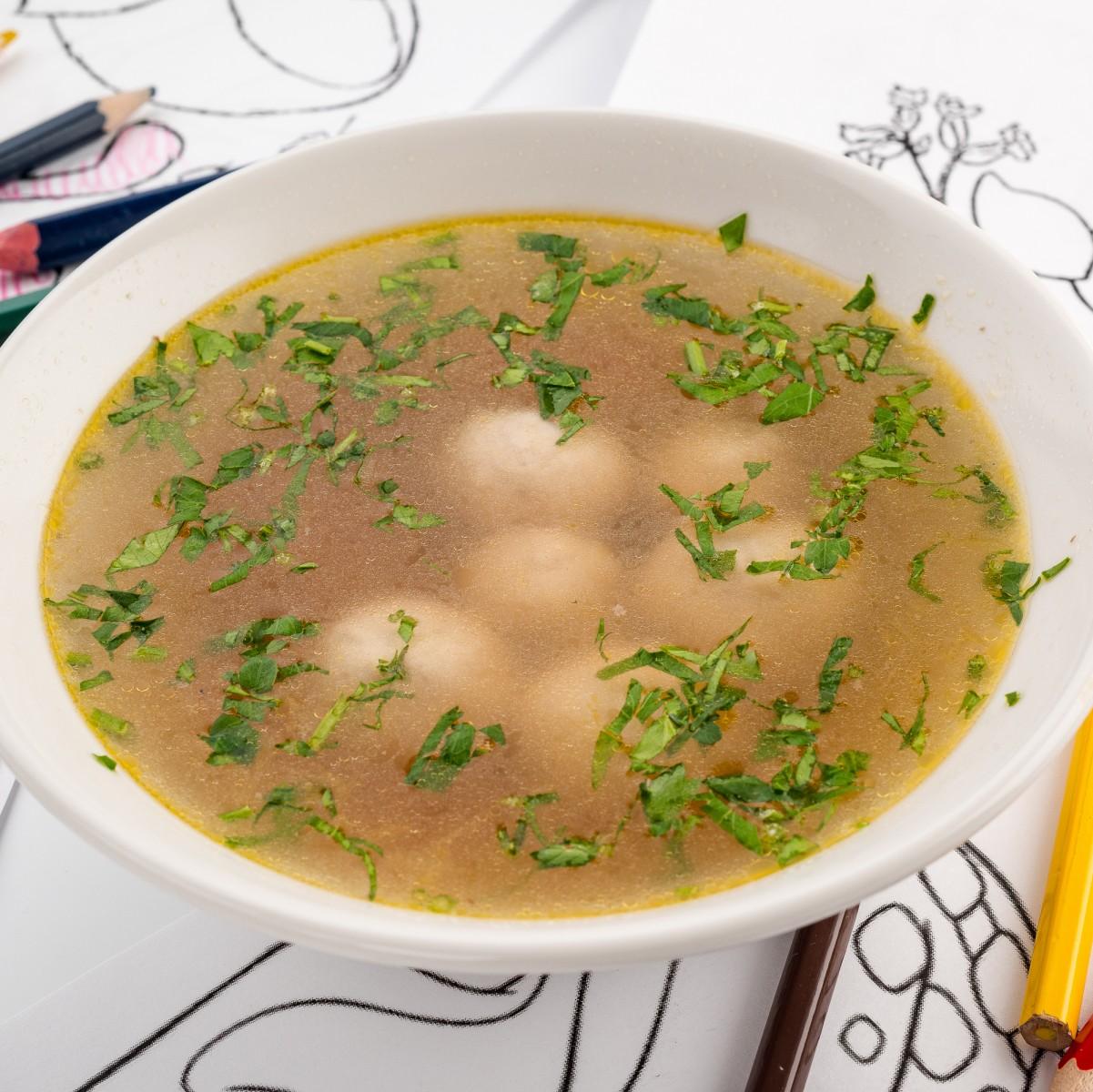 Суп \
