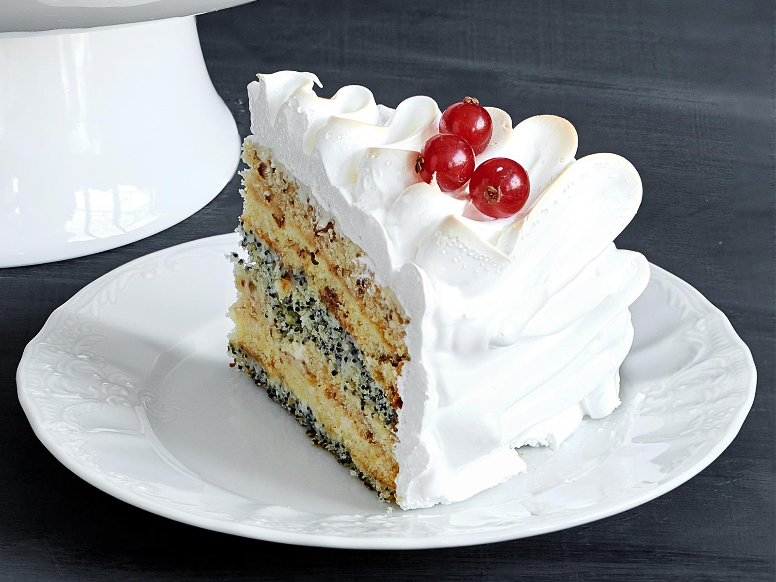 Кусок торта Ностальгия