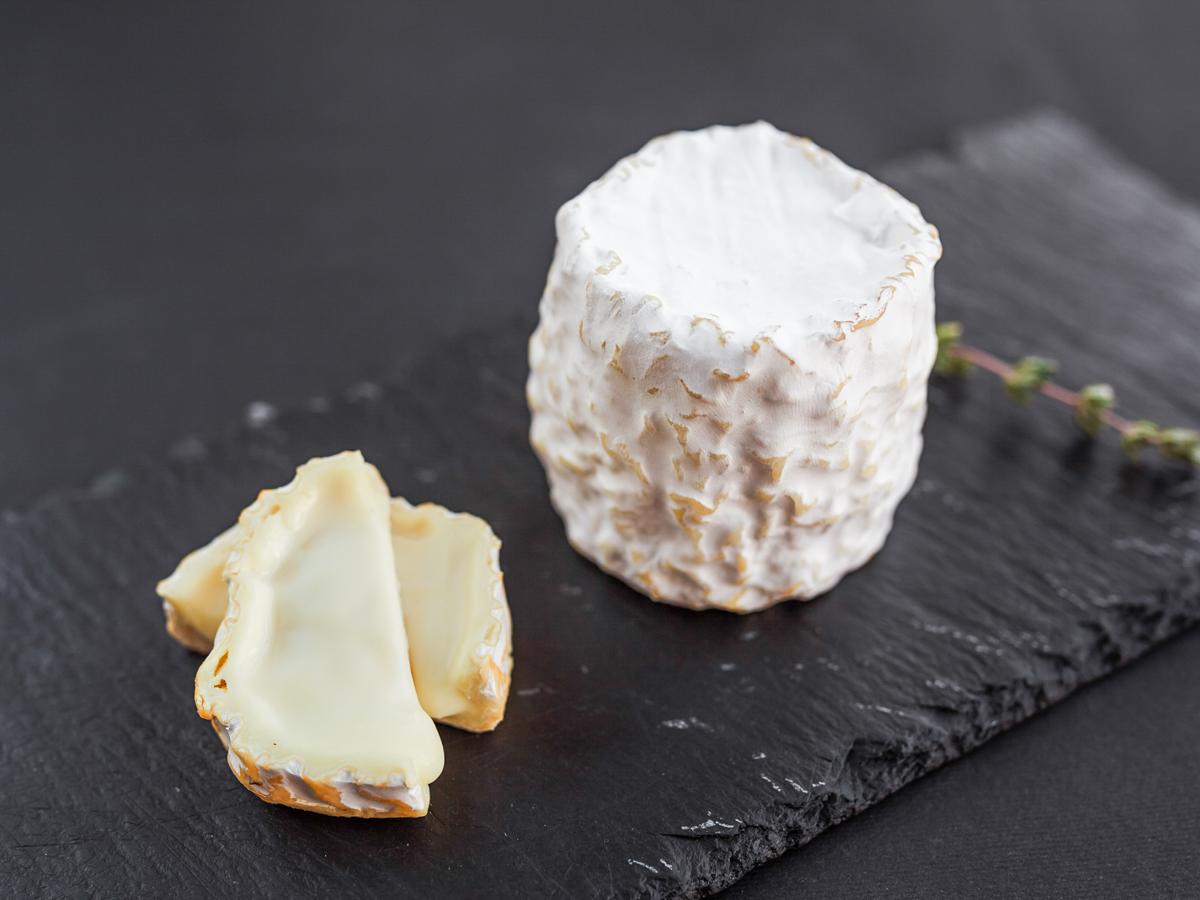 Сыр Коза в белом