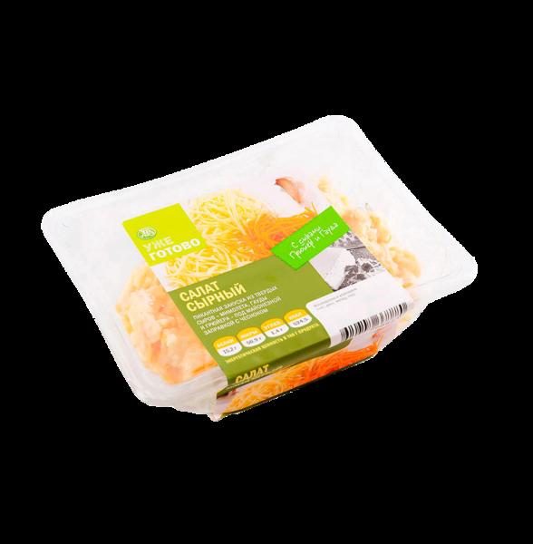 Салат сырный