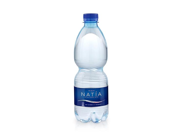 Аква Натия
