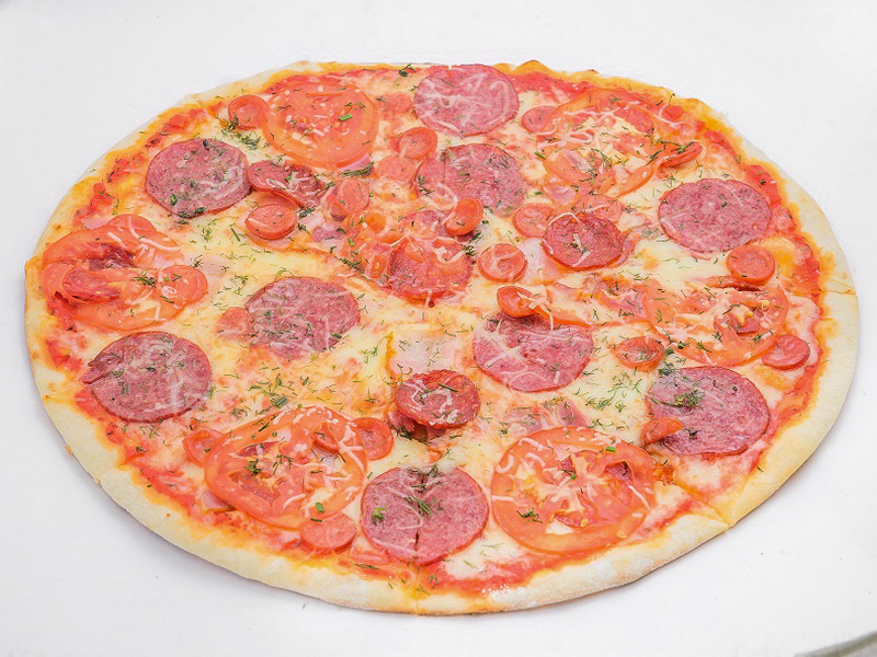 Пицца Кватро Кернес