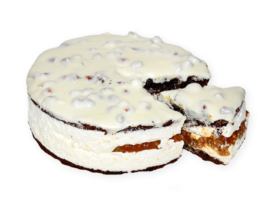 Торт Мечта в белом