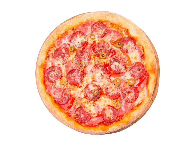 Пицца Веста