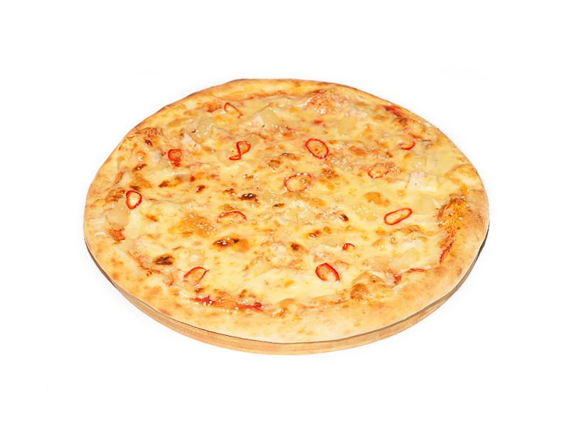 Пицца Экзотическая
