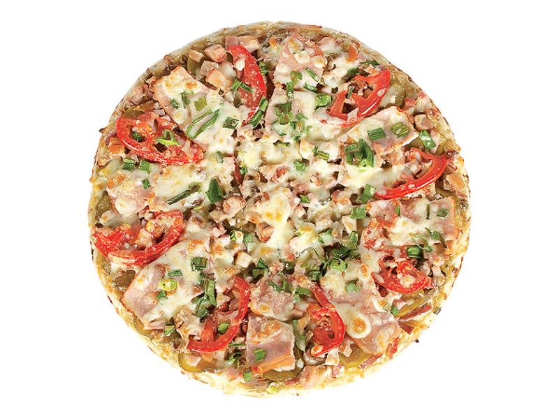 Пицца Однажды в Мексике