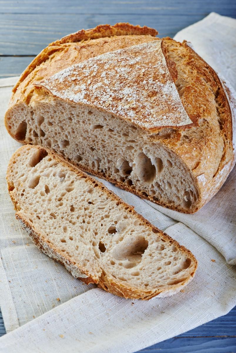Хлеб Жерновой (малая порция)