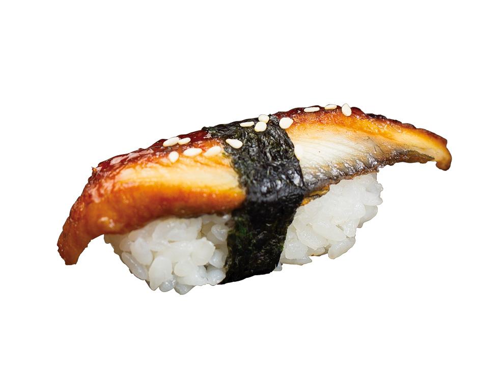 Суши Унаги