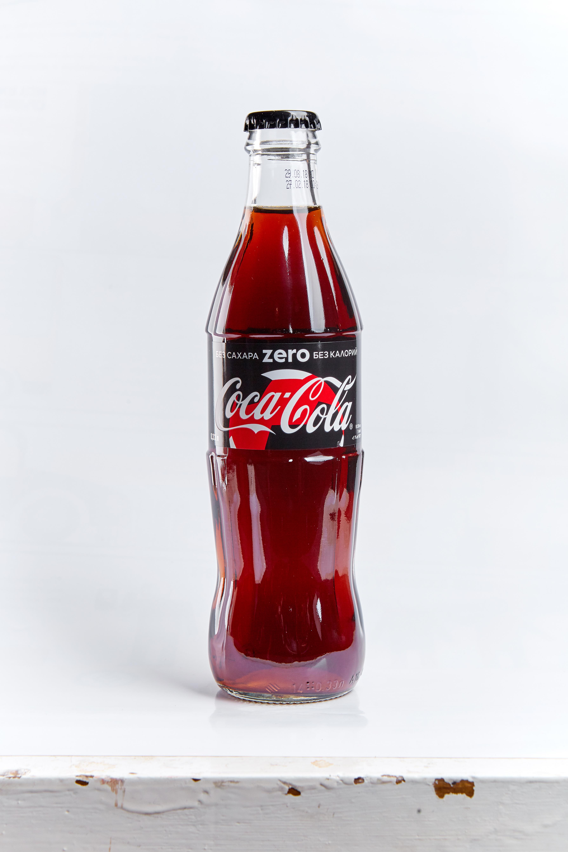 Сосa-Cola Zero